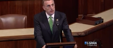 Rep. Tim Murphy Discusses the Reintroduction of His Landmark Mental Health Bill