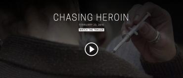 FRONTLINE: Chasing Heroin