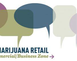 No to Marijuana Retail in Vashon Town Center